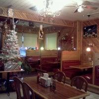 Photo taken at Mi Casa Restaurant by Jason C. on 11/25/2011