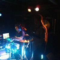 Photo taken at Zydeco by Cameron P. on 11/7/2011