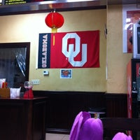 Photo taken at Asian Cuisine by Metha C. on 11/9/2011