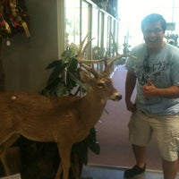 Photo taken at World's Largest Gift Shop by Arthur L. on 8/12/2011