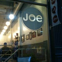 Photo taken at Joe by Richarf S. on 9/20/2011