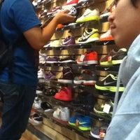 Photo taken at Nike Park by Nikki A. on 3/24/2012