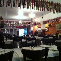 Photo taken at Di Salerno by Rafael R. on 9/1/2012