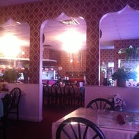 Photo taken at Bombay Grill by Tania Q. on 8/18/2011