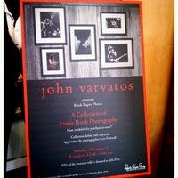 Photo taken at John Varvatos SoHo by Hal H. on 12/3/2011