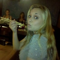 Photo taken at Benihana by Jason B. on 9/5/2011