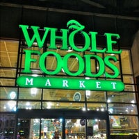 Photo taken at Whole Foods Market by Andrew Y. on 9/20/2011