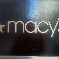 Photo taken at Macy's by Autumn R. on 10/5/2011
