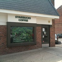 Photo taken at Starbucks by Bryan S. on 8/26/2011