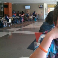 Photo taken at Student Center by Tawnya W. on 10/6/2011