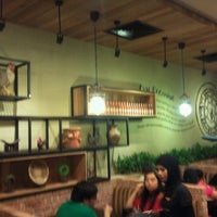 Photo taken at Nando's by Opelo J. on 10/3/2011