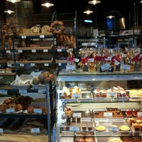 Photo taken at St. Honoré Boulangerie by Jeff W. on 1/2/2012