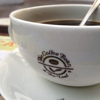 Photo taken at The Coffee Bean by sayhuat l. on 2/25/2012