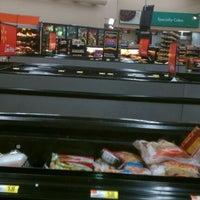 Photo taken at Walmart Supercenter by Marcellis P. on 7/21/2012