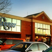 Photo taken at Kroger by Gregory A. on 1/2/2012