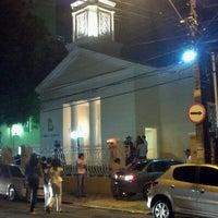 1a. Igreja Batista De Fortaleza