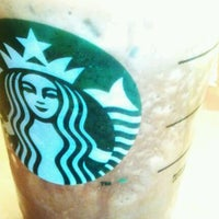 Photo taken at Starbucks by Jessica A. on 12/3/2011