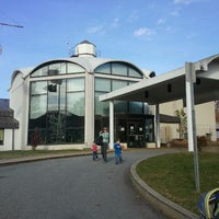 Photo taken at Greensboro Science Center by nicki m. on 11/14/2011