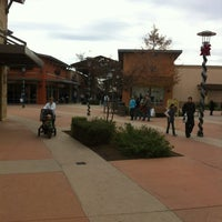 Photo taken at Round Rock Premium Outlets by John C. on 12/11/2011