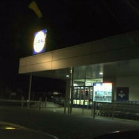 Photo taken at LIDL by Vlad on 2/27/2012