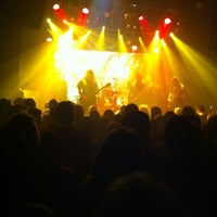 Photo taken at Jupiler zaal by Y_Y Ⓥ on 4/15/2012