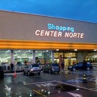 Photo taken at Shopping Center Norte by Marina B. on 4/12/2012