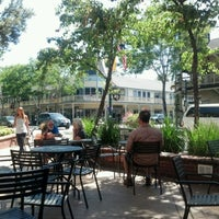 Photo taken at Tully's Coffee by Aaron C. on 7/3/2012