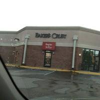 Photo taken at Baker's Crust by Luigi on 6/23/2012