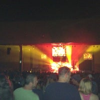 Photo taken at XFINITY Theatre by Ashley L. on 5/27/2012