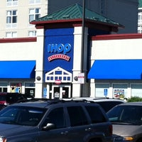 Photo taken at IHOP by Todd B. on 7/8/2011