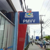 Photo taken at Prefeitura Municipal de Vila Velha by José Eduardo C. on 10/13/2011