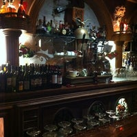 Photo taken at 7 Old Fulton Restaurant and Wine Bar by Nellie P. on 12/10/2011