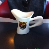 Photo taken at Waffle House by Jeanie C. on 12/31/2011