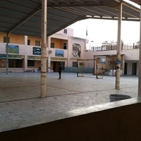 Photo taken at مدرسه عمار بن ياسرالابتدائيه by Mazen S. on 12/18/2011