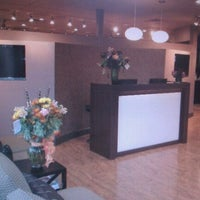 Photo taken at Salon invi by Wallace S. on 7/16/2011