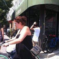 Photo taken at B's Bikes by thecoffeebeaners on 8/13/2011