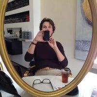 Photo taken at Coiffeur Kopf & Haar by Gabriele B. on 4/26/2012
