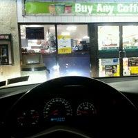 Photo taken at 7-Eleven by Matt P. on 2/1/2012