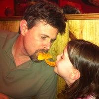 Photo taken at Baja Cafe by David W. on 11/22/2011