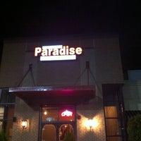 Photo taken at Paradise Biryani Pointe by Parvinder Singh A. on 1/8/2012