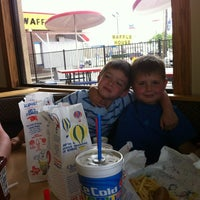 Photo taken at Dairy Queen by Kris D. on 4/14/2012