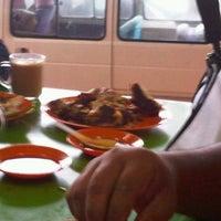 Photo taken at Medan Selera Sepang by Mazli A. on 11/30/2011