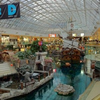 Photo taken at West Edmonton Mall by David C. on 7/20/2011