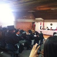 Foto tomada en Colegio de Abogados por Erick Z. el 7/27/2012