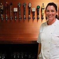 Photo taken at City Tavern Culver City by Taste Terminal on 11/7/2011