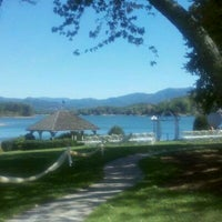 Photo taken at The Ridges Resort and Marina by Nikki S. 🍊🏈 on 10/22/2011