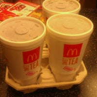 Photo taken at McDonald's by Robert M. on 10/28/2011