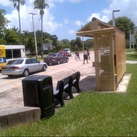 Photo taken at Broward College Judson A. Samuels South Campus by Michaela S. on 8/30/2012
