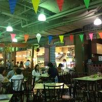 Photo taken at Seri Market by enjoy t. on 5/7/2012