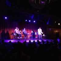 Photo taken at The Bell House by tomg on 7/12/2012